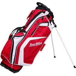 Tour Edge Carrying Case for Golf - Red, White