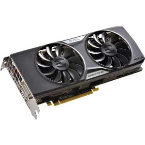 EVGA GeForce GTX 960 Graphic Card - 1.30 GHz Core - 1.37 GHz Boost Clock - 4 GB GDDR5 - PCI Express 3.0 x16 - Dual Slot Space Required