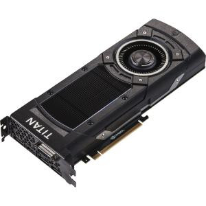 Asus GTXTITANX-12GD5 GeForce GTX TITAN X Graphic Card - 1 GHz Core - 1.08 GHz Boost Clock - 12 GB GDDR5 - PCI Express 3.0 - Dual Slot Space Required