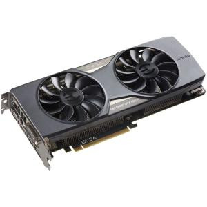EVGA GeForce GTX 980 Ti Graphic Card - 1.10 GHz Core - 1.19 GHz Boost Clock - 6 GB GDDR5 - PCI Express 3.0 x16 - Dual Slot Space Required