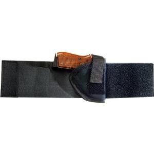Bulldog Carrying Case (Holster) for Pistol - Black