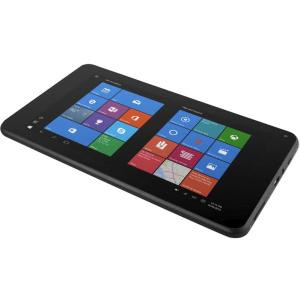 """Ematic EWT732 32 GB Net-tablet PC - 7"""" - In-plane Switching (IPS) Technology - Wireless LAN - Intel Atom Quad-core (4 Core) 1.30 GHz"""