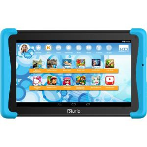 Kurio Xtreme 2 Android Tablet with Blue Bumper