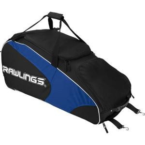 Rawlings Workhorse Carrying Case for Sports Equipment - Royal