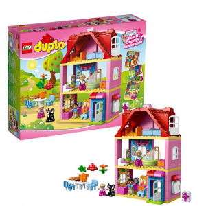 LEGO® DUPLO 10505 dream house