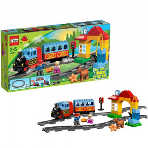 LEGO® DUPLO 10507 My First Train Set