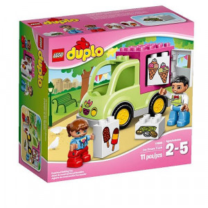 LEGO® DUPLO 10586 Ice Cream Truck