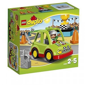 LEGO® DUPLO 10589 Rally Car