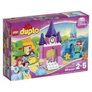 LEGO® DUPLO 10596 brand Disney Princess™ Collection