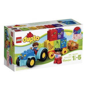 LEGO® DUPLO 10615 My First Tractor