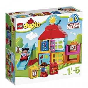 LEGO® DUPLO 10616 My First Playhouse