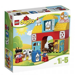 LEGO® DUPLO 10617 My First Farm