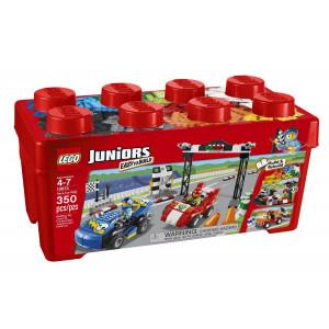 LEGO® Juniors10673 Race Car Rally
