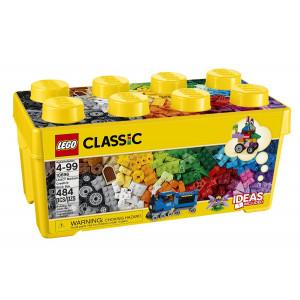 LEGO® Classic 10696 Medium Creative Brick Box