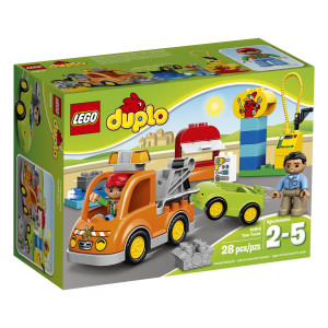 LEGO® DUPLO 10814 Tow Truck