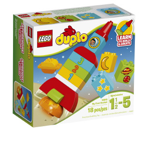 LEGO® Duplo 10815 My First Rocket