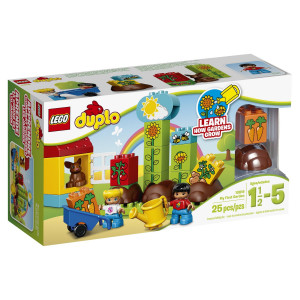 LEGO® Duplo10819 My First Garden