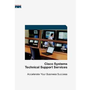 Cisco SMARTnet - 1 Year - Service