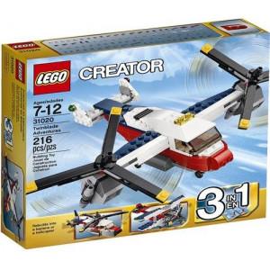 LEGO® Creator Twinblade Adventures 31020