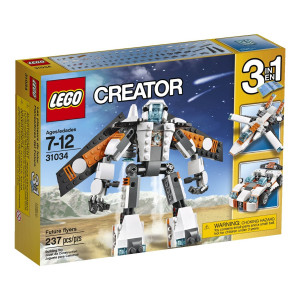 LEGO® Creator 31034 Future Flyers