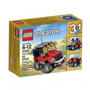 LEGO® LEGO Creator 31040 Desert Racers