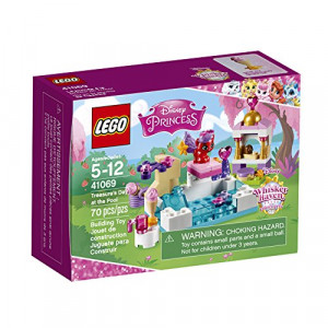 LEGO® 41069 Disney Princess Treasure's Day at the Pool