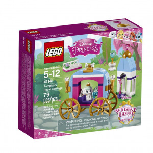 LEGO® Disney 41141 Princess Pumpkin's Royal Carriage