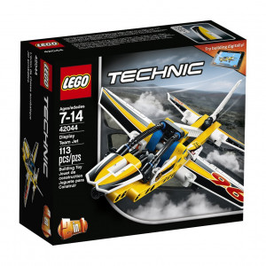 LEGO®Technic Display Team Jet 42044 Building Kit