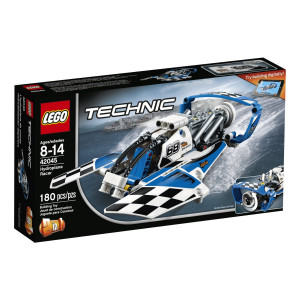 LEGO®Technic Hydroplane Racer 42045 Building Kit
