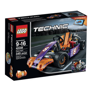 LEGO® 42048 Technic Race Kart Building Kit