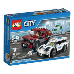 LEGO® City 60128 Police Pursuit
