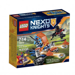 LEGO® NexoKnights Knighton 70310 Battle Blaster