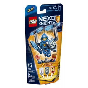 LEGO® NexoKnights 70330 ULTIMATE Clay