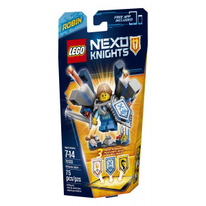 LEGO® NexoKnights 70333 ULTIMATE Robin