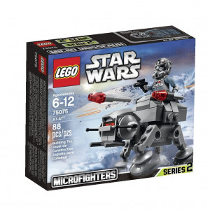 LEGO® Star Wars 75075 AT-AT Toy