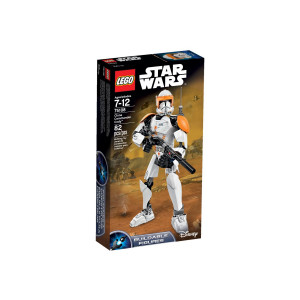 LEGO®Star Wars 75108 Clone Commander Cody Building Kit