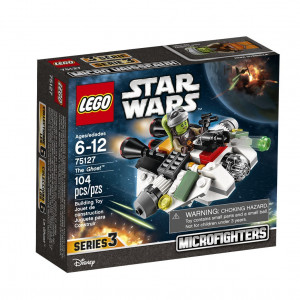 LEGO® Star Wars 75127 The Ghost(TM)