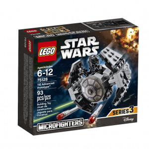 LEGO® Star Wars 75128 TIE Advanced Prototype(TM)