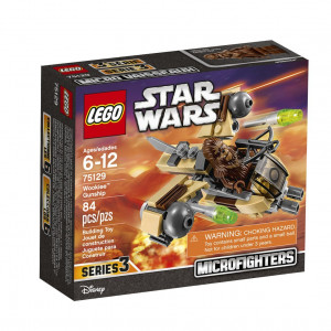 LEGO® Star Wars75129 Wookiee(TM) Gunship