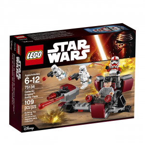LEGO® Star Wars 75134 Galactic Empire(TM) Battle Pack