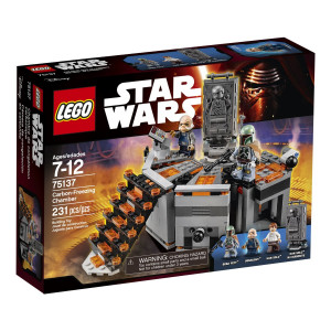 LEGO® Star Wars 75137 Carbon-Freezing Chamber