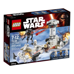 LEGO® Star Wars75138 Hoth(TM) Attack
