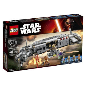 LEGO® 75140 Star Wars Resistance Troop Transporter