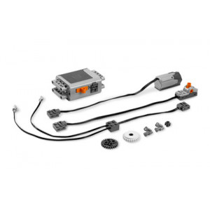 LEGO® Technic Power Function Motor Set 8293