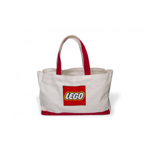 LEGO Large Tote Bag 853261