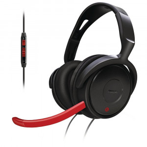Philips SHG7980 PC Gaming Headset With Adjustable Microphone