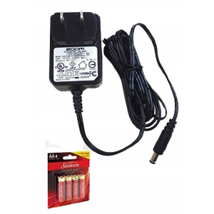 Zoom AD-16 A/D 9v Power Adapter
