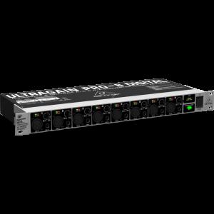 BEHRINGER ULTRAGAIN PRO-8 DIGITAL ADA8000 High-End 8-Channel A/D & D/A Converter
