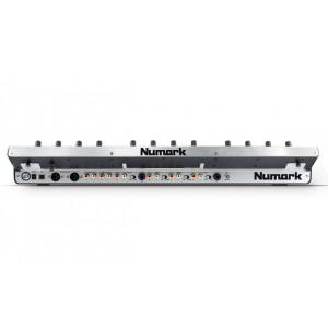 NUMARK 4TRAK - 4-CHANNEL TRAKTOR CONTROLLER