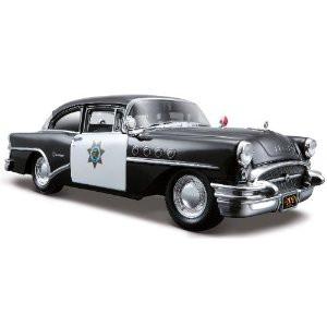 Maisto Special Edition 1:26 1955 Buick™ Century™ 31295